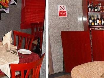拉各斯奧佩比經典套房經濟飯店的相片