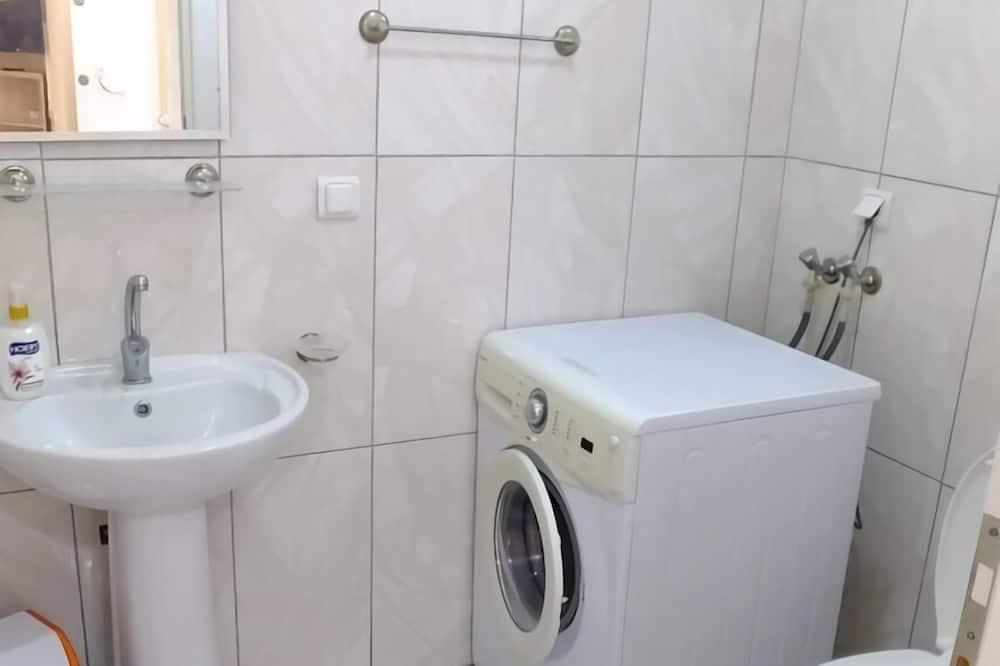 別墅 - 浴室