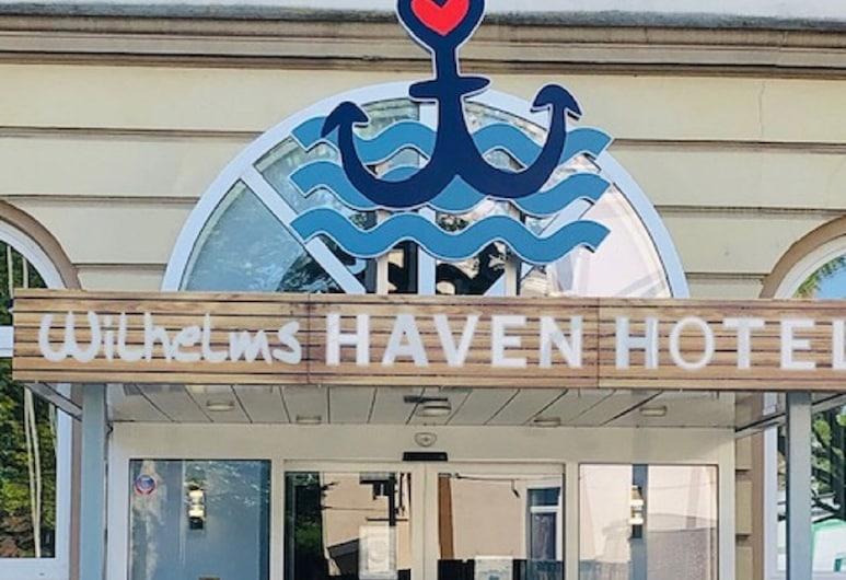 Wilhelms Haven Hotel, Wilhelmshaven