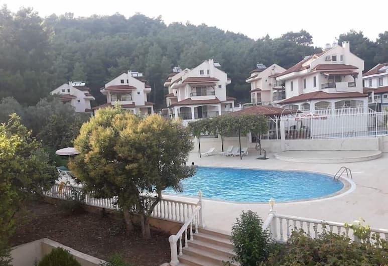 BBF Apart 4 by Dream of Holiday, Fethiye
