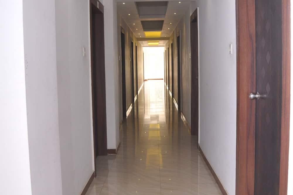 Basic Single Room, 1 Single Bed, Non Smoking - Exterior