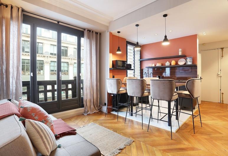 Charming and new apartment centre de Paris (Réaumur), Parigi