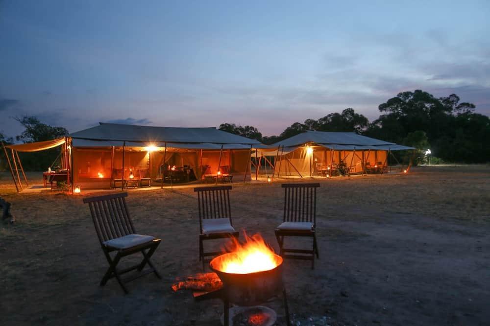 Acacia Migration Camp Kogatende