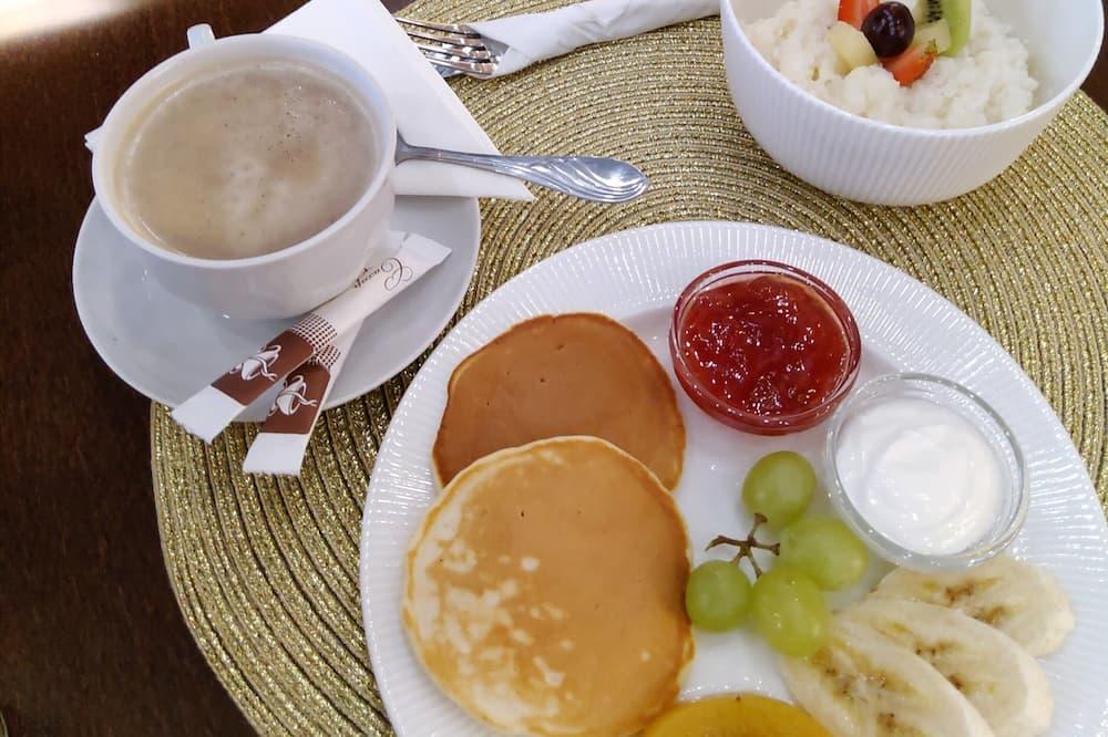 客房餐飲服務