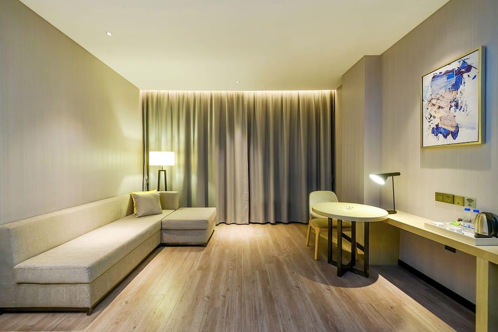 Habitación (Yipin) - Sala de estar