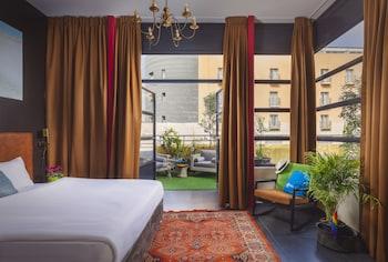 Foto del INTA Hotel en Tel Aviv