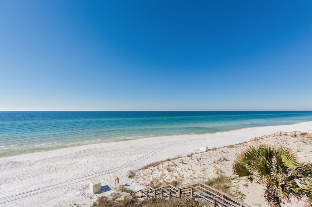 公寓客房, 3 間臥室 - 海灘