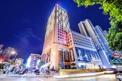 城市便捷酒店