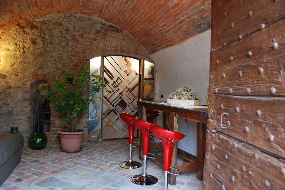 Comfort Room, Non Smoking, Ground Floor - Living Area