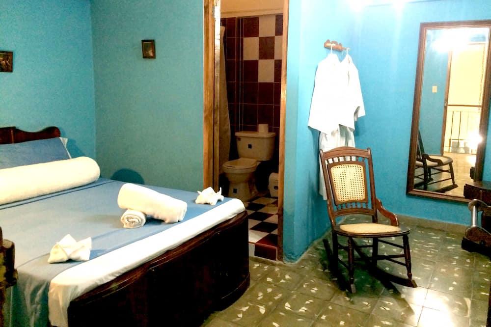 Standard-Haus, Mehrere Betten, Nichtraucher - Badezimmer