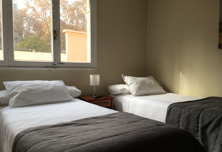 Andino Bed & Breakfast, Santiago, Standard Twin Room, Tower, Guest Room
