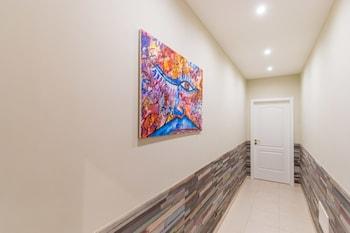 Foto di Mamas apartment & deluxe rooms a Napoli