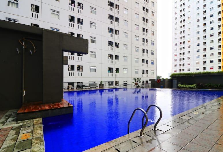 Adaru Property @ Apartemen Green Pramuka, Jakarta