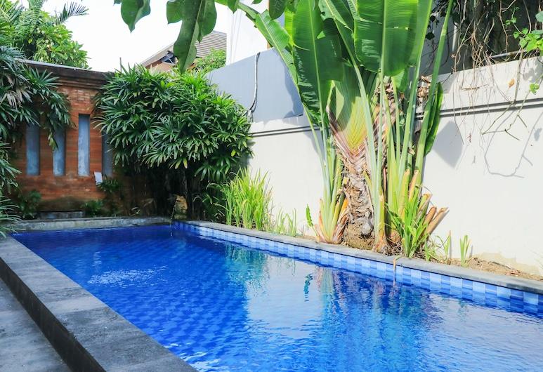 Akarsa Residence, Denpasar, Pool