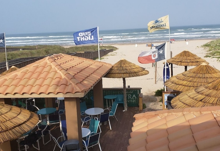 Surf Motel, South Padre Island