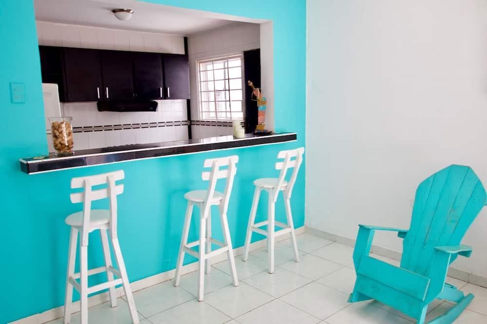 Lägenhet Design - flera sängar - icke-rökare - Vardagsrum