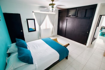 Bild vom QuillaHost Thematic Apartment in Barranquilla