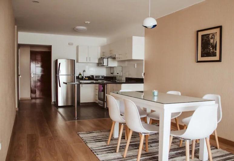 寬敞舒適完美地點公寓酒店, 利馬