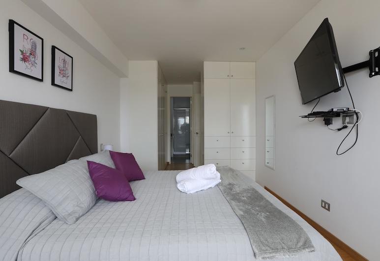 Stylish Apartment in Miraflores/Barranco, Lima