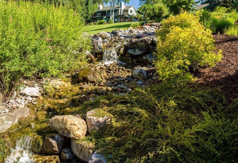 Mountain Harbor #162 3 Bedroom Condo, Whitefish, Khuôn viên nơi lưu trú