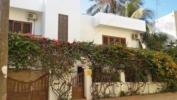 達卡世界盧舍酒店的圖片