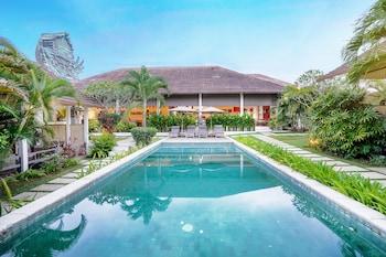 Picture of Casa Asia in Ungasan