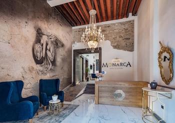 Nuotrauka: Hotel Casa Monarca, Puebla
