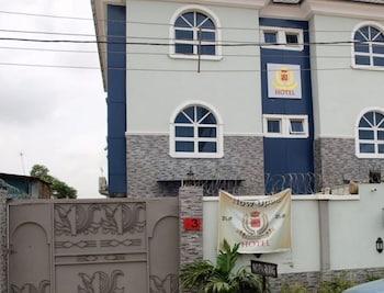 Lagos — zdjęcie hotelu CLASS SUITES BUDGET OGBA