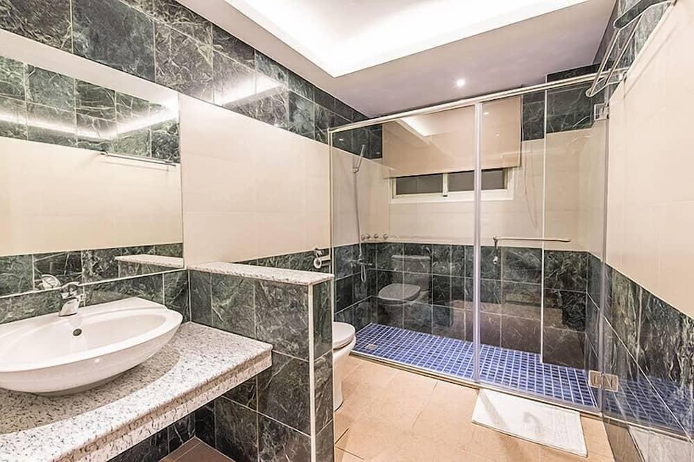 Habitación cuádruple Gallery - Cuarto de baño