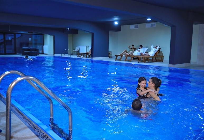 Zepter Hotel Vrnjacka Banja, Врняка-Баня, Критий басейн