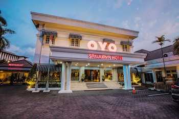 Picture of Capital O 534 Sriwijaya Hotel in Jakarta