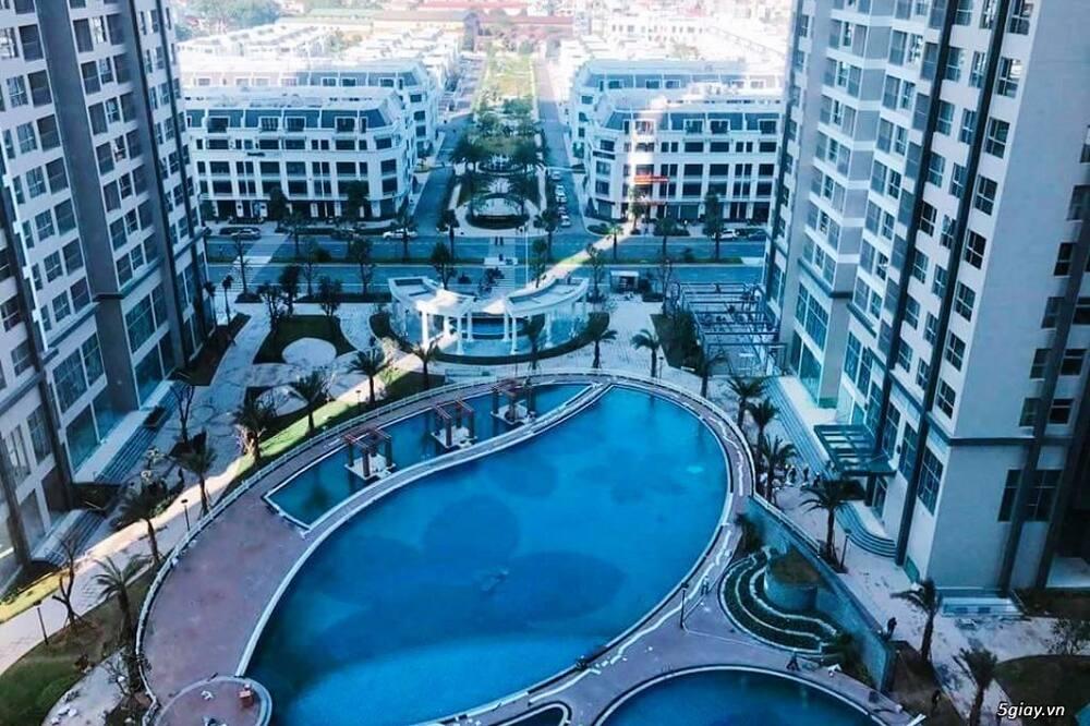 Family Apart Daire, 2 Yatak Odası, Şehir Manzaralı - Açık Yüzme Havuzu