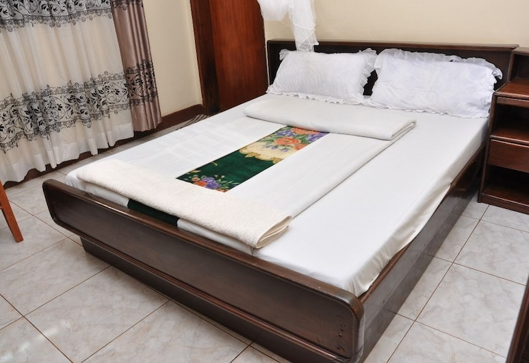 Bukoto Guest House and Apartments, Kampala, Chambre Double Standard, Chambre