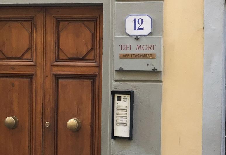 Dei Mori Firenze, Florence