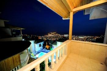 阿蘭雅埃姆雷貝塔斯別墅 1 酒店的圖片