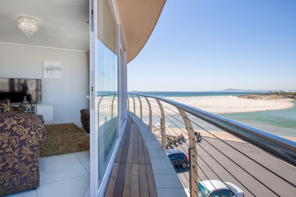 Apartment, 2 Bedrooms (Two Double Beds) - Balcony