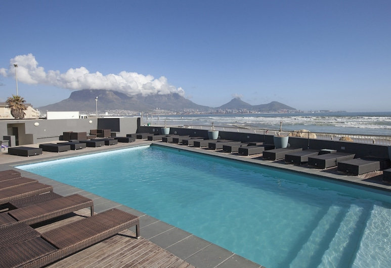 Lagoon Beach 237 by CTHA, Cape Town, Outdoor Pool