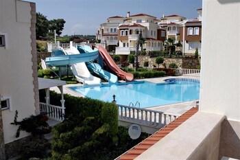 阿蘭雅埃姆雷 ETU 別墅 2 號酒店的圖片