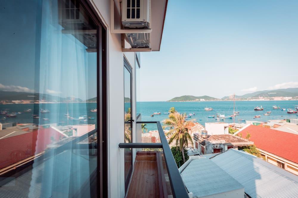 Camera Deluxe - Vista balcone