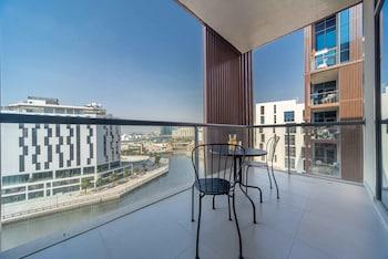 Fotografia hotela (HiGuests Vacation Homes - Dubai Wharf) v meste Dubaj