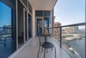 Image de HiGuests Vacation Homes - Dubai Wharf à Dubaï