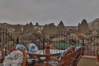 內夫瑟希爾卡克爾塔西之家酒店的圖片