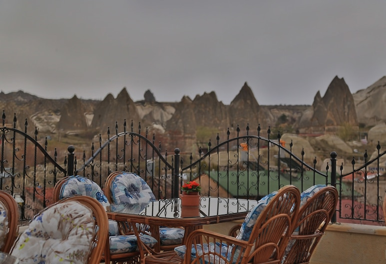 Cakiltasi Evi, Nevsehir, Terrace/Patio