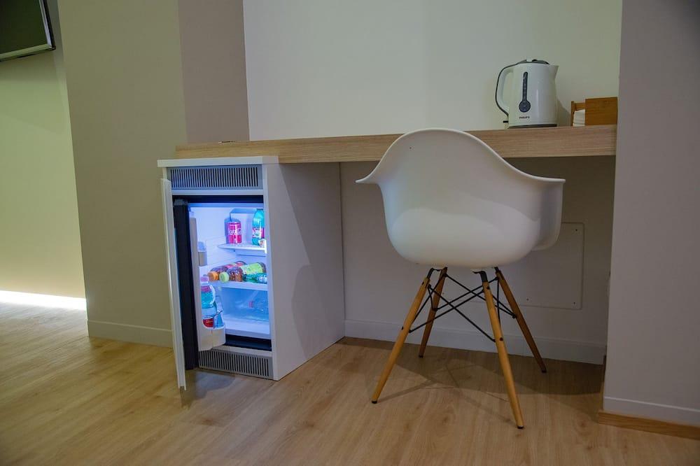 غرفة عائلية رباعية - منطقة المعيشة