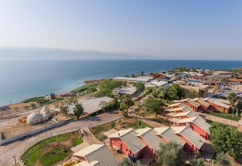 Biankini Village Resort Dead Sea, Kalia