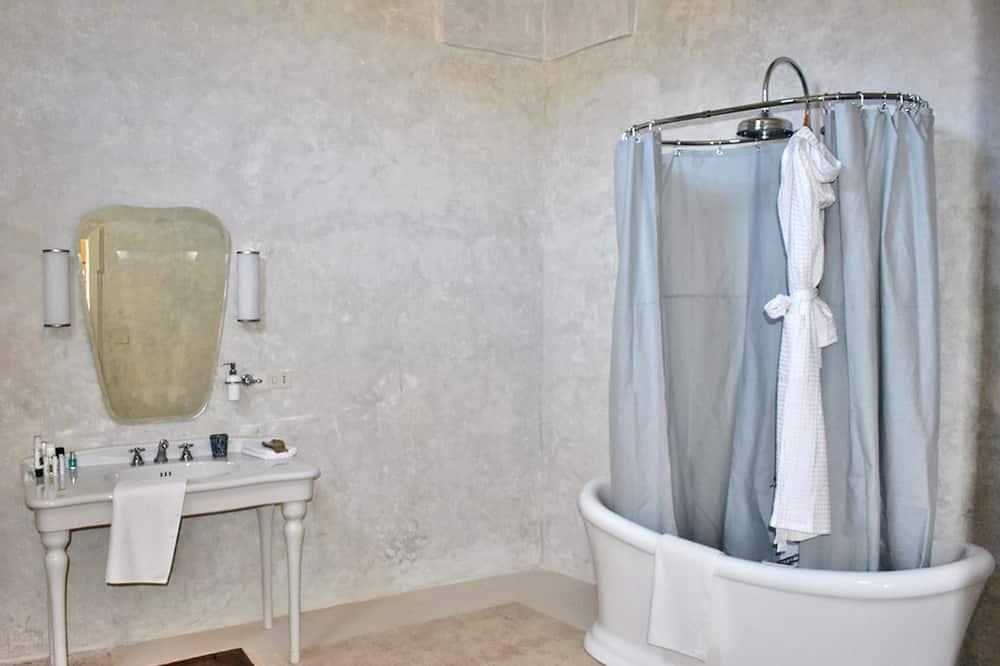 Pokoj Superior s dvojlůžkem - Koupelna