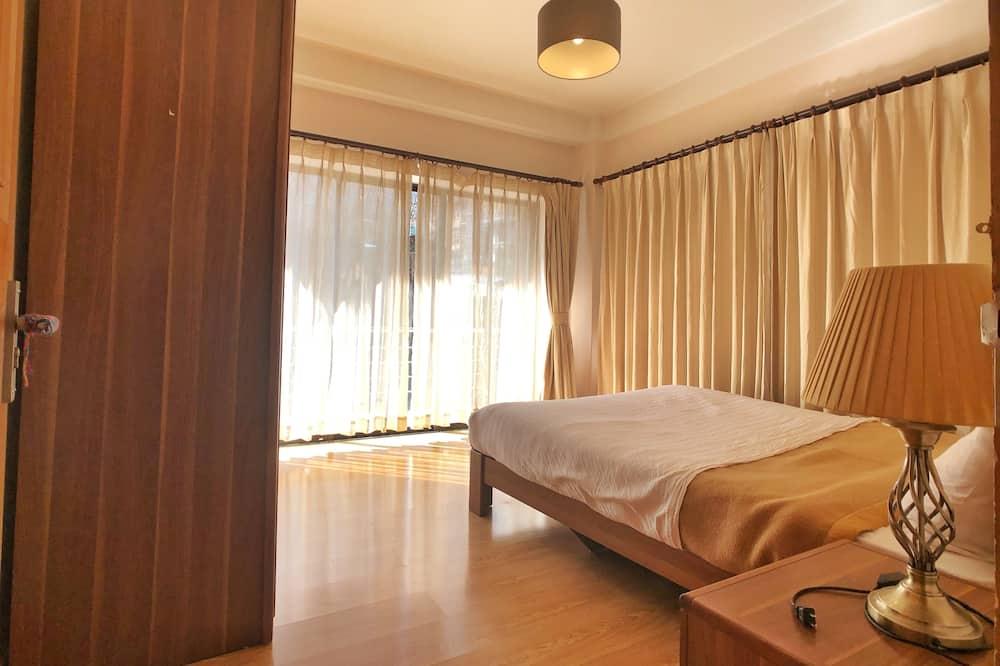 Deluxe-Apartment, Mehrere Betten, Nichtraucher - Zimmer
