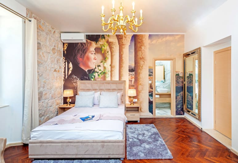 Seven Stars Accommodation Dubrovnik, Dubrovnik, Deluxe Double Room, Guest Room