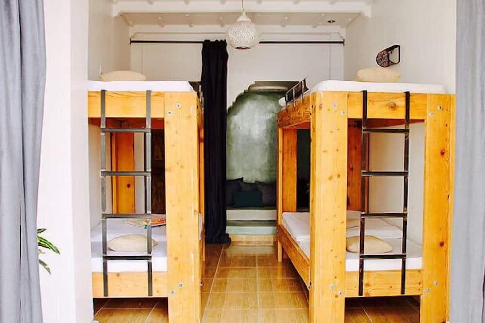 Standard Double Room, Ocean View - Bathroom