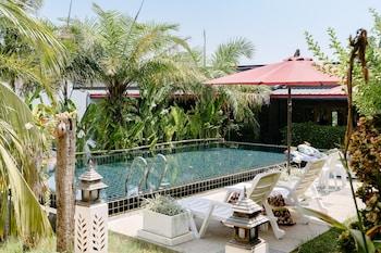 Wichit bölgesindeki The Loft Panwa Resort resmi